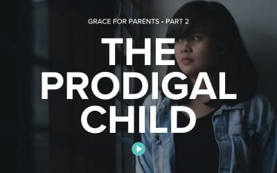 The Prodigal Child