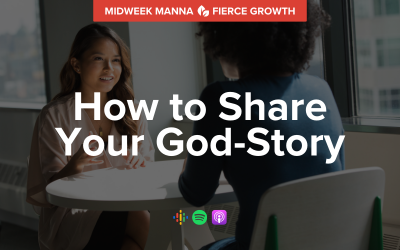 How to Share Your God-Story
