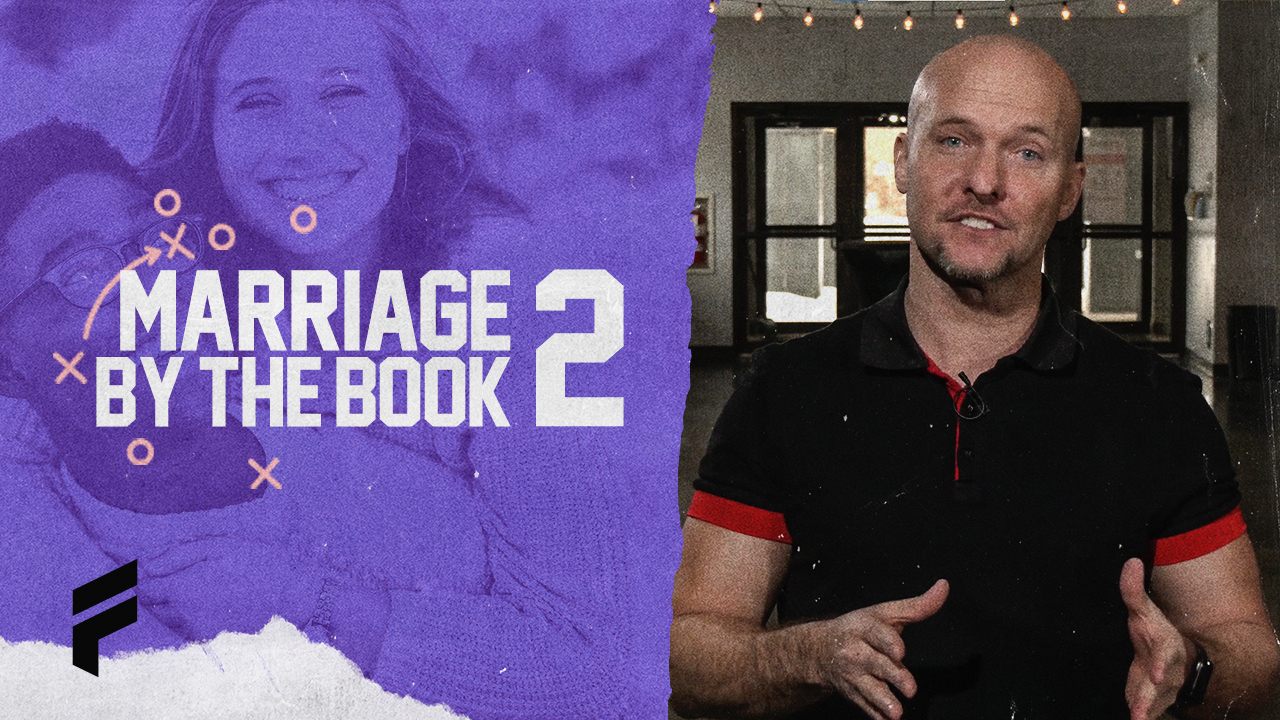 Marriage By The Book | The Cold Couple's Warning