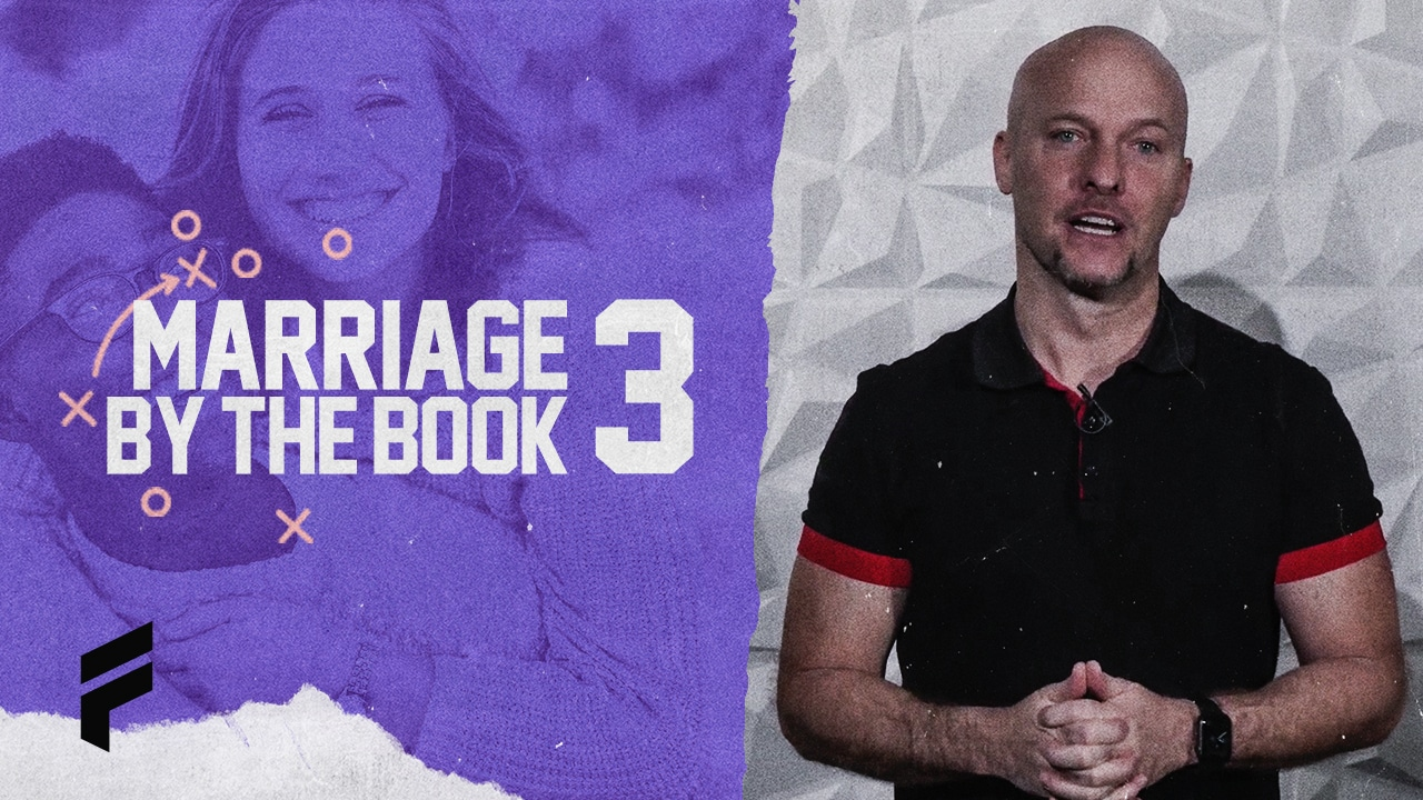 Marriage By The Book | Expressing The Love of The Father
