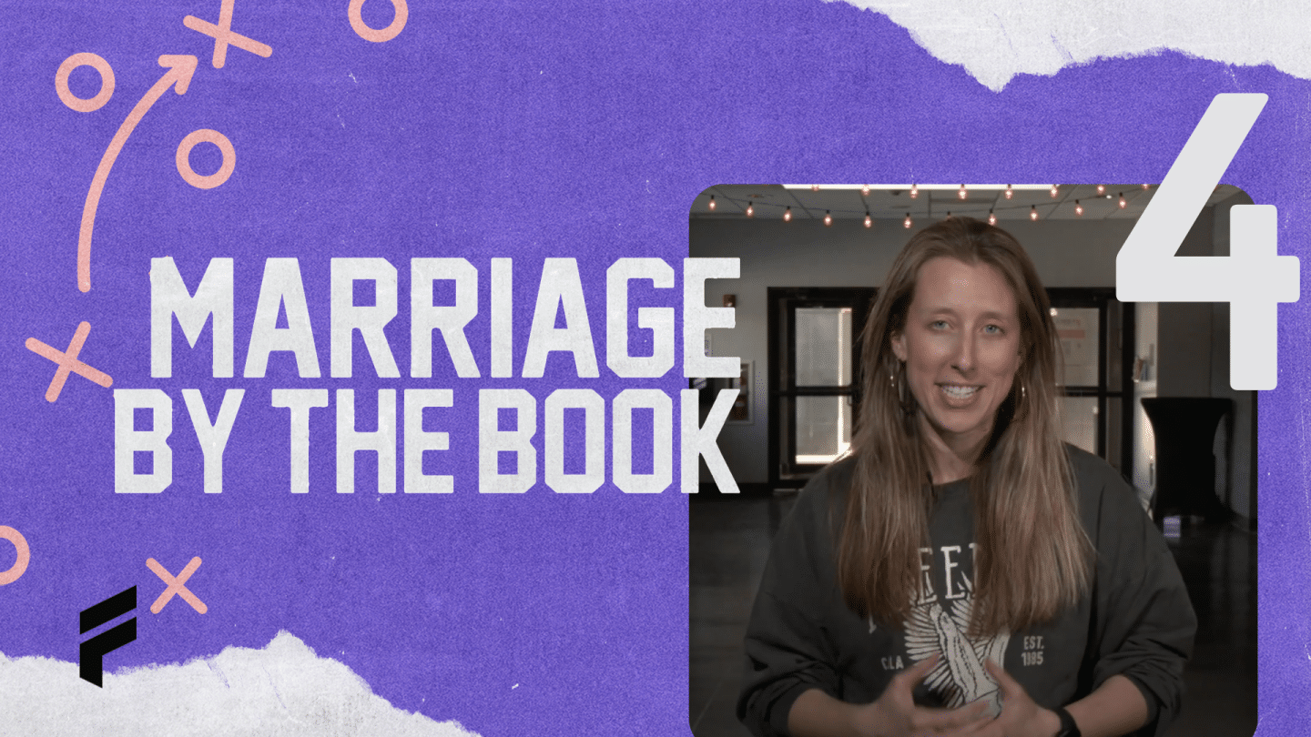 Marriage By The Book | Singleness