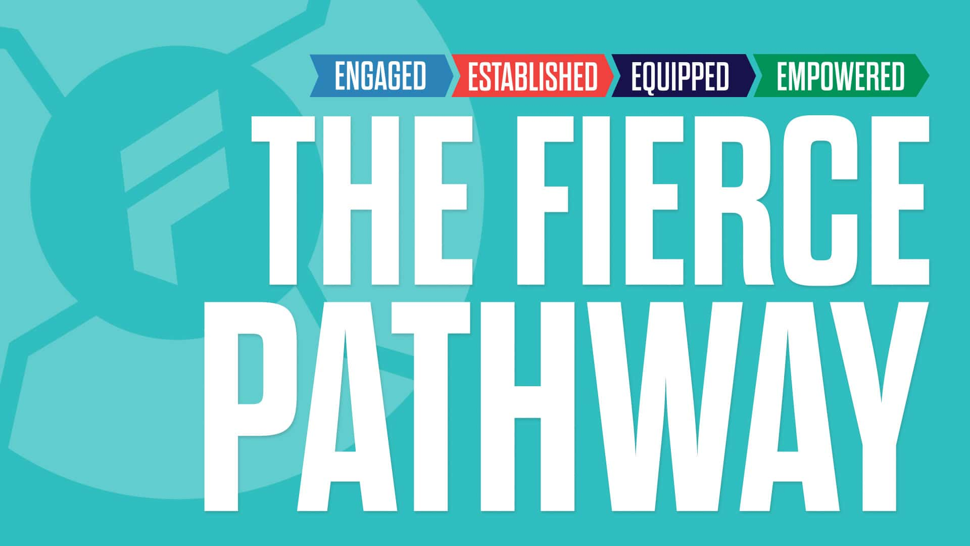 Closer Than You Think | The Fierce Pathway
